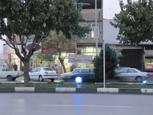 Image associée خیابان مصلی